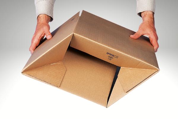 De oplossing voor de drukke ondernemer – 4 punts verlijmd