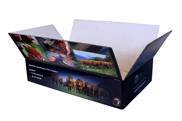 kartonnen verpakking