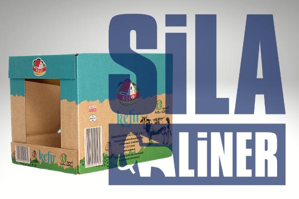 Geef uw product een duurzame uitstraling door te kiezen voor offset bedrukte dozen van Sila Liner papier