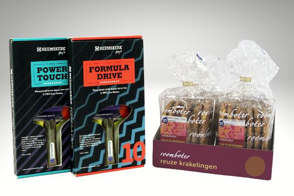 Onderzoeksresultaat: kartonnen verpakkingen krijgen de voorkeur van consumenten vanwege milieuvoordelen
